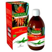Aloe arborescens juice