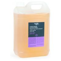 Liquid detergent with Aleppo soap - Jasmine
