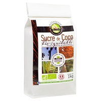 Sucre de coco en poudre BIO