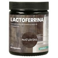 Lactoferrine 150mg avec Vitamine C