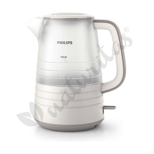 Philips Daily Collection Hervidor HD9334/20 1,5l, 2200W