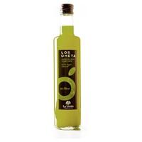 Olio extravergine di oliva non filtrato