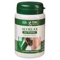 Aloélax aux 10 plantes - Transit