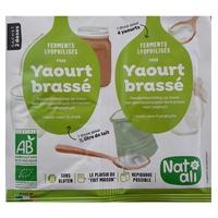 Preparado de Yogur en Polvo Sin Gluten BIO