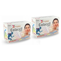 2x Colacell Pack