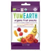 Żelki owocowe 4 o smaku Bio