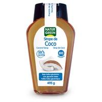 Sirope de Coco Bio