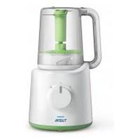 Philips Robot de comida infantil 2 en 1 SCF870/20