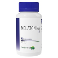Melatonina 1,5Mg.