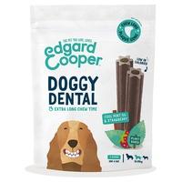 Apple and Mint Medium Dog Dental Snack