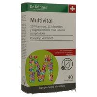 Multivital Dr. Dunner