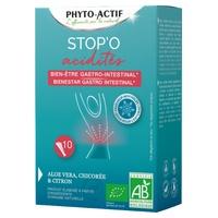 Pyto-actif Stop Acidités Eco