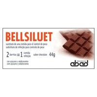 Barritas Susitutivas Bellsiluet Chocolate
