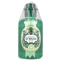 Thymian Shampoo (Antischuppen)