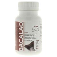Aceite Hígado de Bacalao