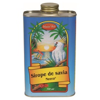 Sirope de Savia Neera