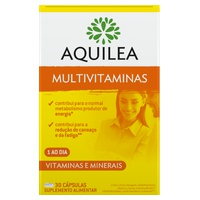 Aquilea Multivitaminas