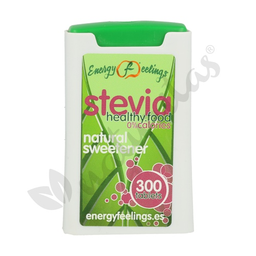Dispensador de Stevia (Estevia)