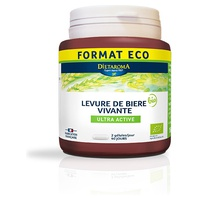 Living Beer Yeast eco format