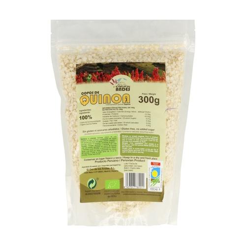 Copos Quinoa Eco