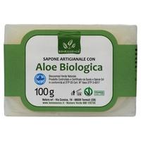 Jabón De Aloe Bio
