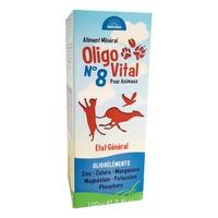 Oligovital 8