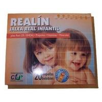 Realín Jalea Real Infantil