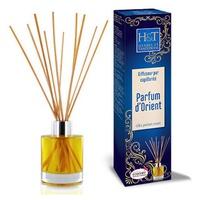 Capillarity Diffuser + Oriental Perfume Refill