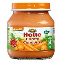 Omogeneizzato carota
