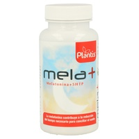 Mela+ (Melatonina + 5HTP)