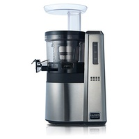 Juice Extractor Hw - Professional Steel