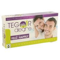 Tegor-18 Alegre