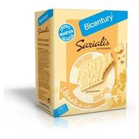 Barras de Cereais Sarialis Chocolate Branco