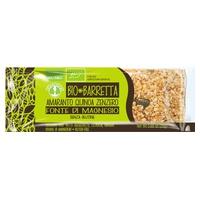 Bio Amaranth Quinoa Ingwerriegel