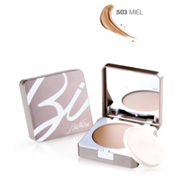 Defense Color Second Skin Compact Foundation 503 Honey