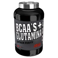 Bcaa's + Glutamina Tropical Extrem