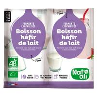 Fermentacyjny napój mleczny Kefir