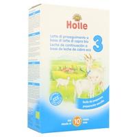 Leche Infantil de Cabra Continuación 3 Bio 400 gr de Holle