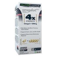 Aceite De Pescado Omega-3