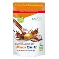 Macaquik Instant Cocoa Drink Bio