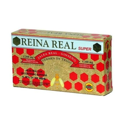 Jalea Reina Real Super