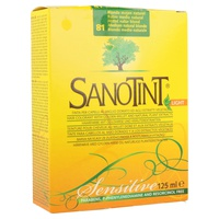 Sensitive- Tinta per i capelli 81 Biondo Medio Naturale