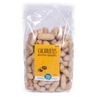 Cacahuetes con Cáscara