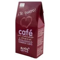 Café Molido con Maca ¡Te Quiero! Bio