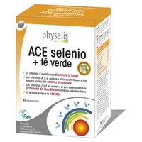 Ace Selenium+Te Verde