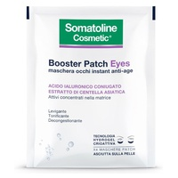 Booster eye patches