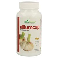 Aceite de Ajo Alliumcap