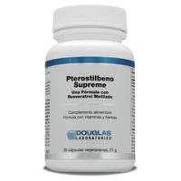 Pterostilbeno Supreme
