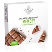 Chocolate Memoria funcional