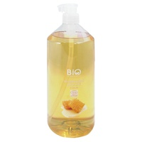 Shampooing/Douche miel